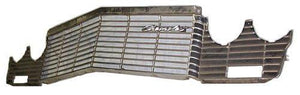 FRONT GRILLE, USED, 65 IMPALA