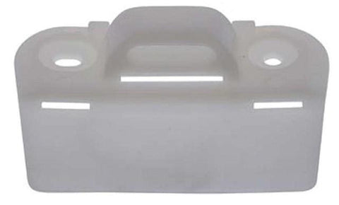 DOOR GLASS WINDOW GUIDE ,PLASTIC, NEW 79-88 G-BODY