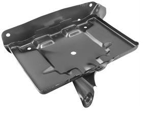 BATTERY TRAY ,NEW 65 IMPALA BELAIR