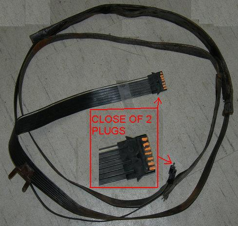 1967 GTO LEMANS TEMPEST WIRING HARNESS – Chicago Muscle Car Parts, Gto Wiring Harness Ribbon Cable on gto motor, gto power steering pump, gto engine, gto body harness, pontiac g6 headlight harness, gto driveshaft,