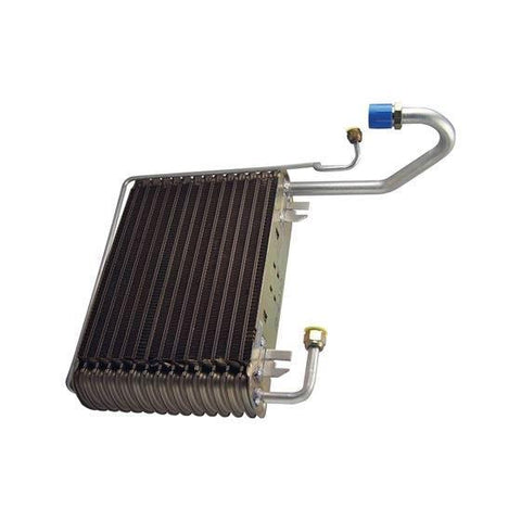 AC EVAPORATOR CORE ,NEW 73 A-BODY