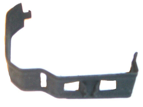 HEATER HOSE RETAINING CLIP, ON WHEEL, NEW, 67-89 CAM FB, 64-72 CHEVY