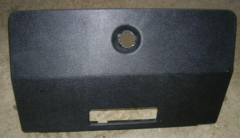 DASH GLOVE BOX DOOR AC 73-7 GP GA  USED