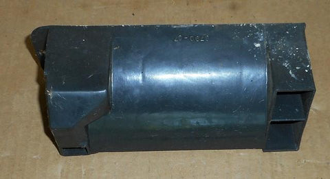 FLOOR HEAT VENT OR DUCT, USED, 68-72 GM A-BODY