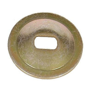 DOOR QUARTER GLASS ROLLER WASHER, STEEL, ROUND, EACH