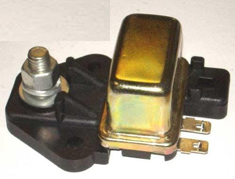 HORN RELAY, NEW, 58-67 OLDS, 61-66 SKY, 64 PONTIAC