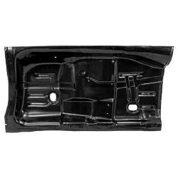 FLOOR PAN ,FULL RIGHT SIDE, NEW 65-70 IMPALA CAPRICE