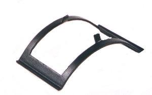 DASH SWITCH RETAINER CLIP, NEW, 69-72 PONTIAC