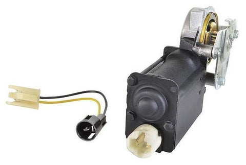 POWER WINDOW MOTOR ,RIGHT SIDE, NEW, 55-77 GM VEHICLES