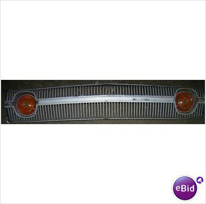 GRILLE, 73-4 AMC HORNET, NICE, USED
