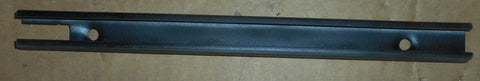 QUARTER GLASS HORIZONTAL CHANNEL ,COUP, USED 64 65 GM A-BODY
