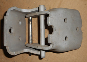 DOOR HINGE, LOWER, REBUILT, 73-77 A-BODY