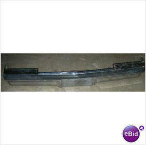 FRONT BUMPER, 78-9 BUICK REGAL, GOOD, USED