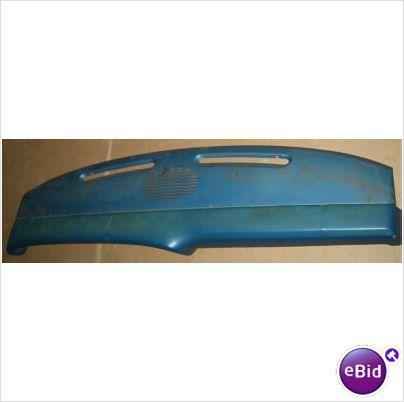 DASH PAD, USED, ORIGINAL, 74-8 MUSTANG II
