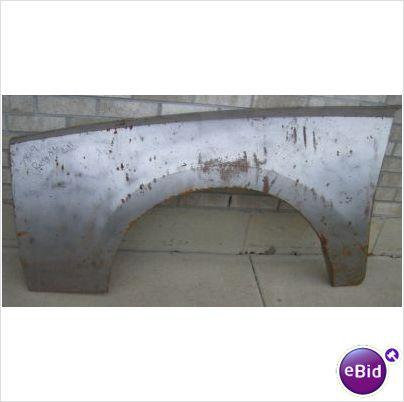 FRONT FENDER, 78-9 BUICK REGAL, NICE, USED, LH