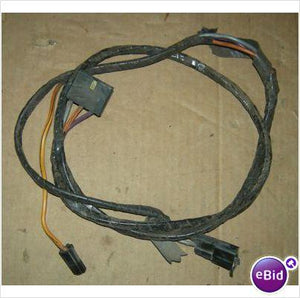 POWER TOP WIRING HARNESS, 66 LESABRE ELECTRA WILDCAT, USED