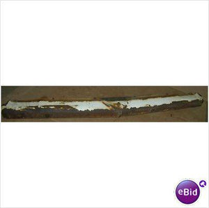 FRONT BUMPER, 73 GRAND AM, USED