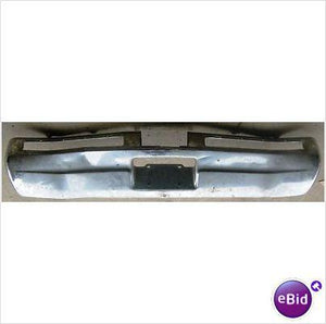 REAR BUMPER, 69 RIVIERA, USED