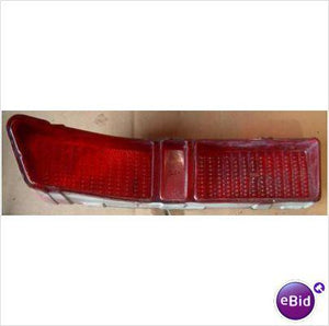 TAIL LIGHT, 65 CATALINA, LH, USED