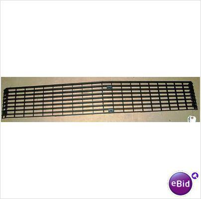 FRONT GRILLE, RECONDITIONED, PAIR, 69 CUTLASS 442