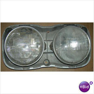 HEADLIGHT HOUSING OR FILLER, 66 DELTA 88 98