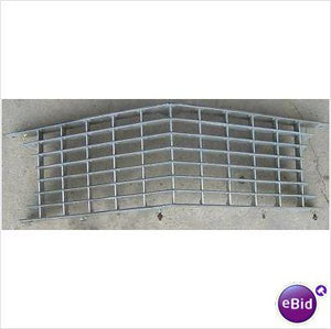 FRONT GRILLE, 63-4 RIVIERA, USED