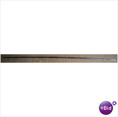 BOTTOM OF DOOR MOULDING, 63-4 RIVIERA, USED