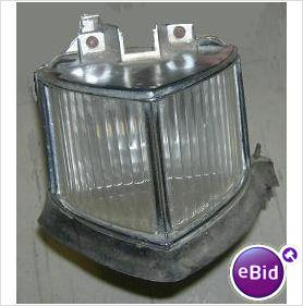 PARKING LAMP, 69 CADILLAC DEVILLE FLEETWOOD
