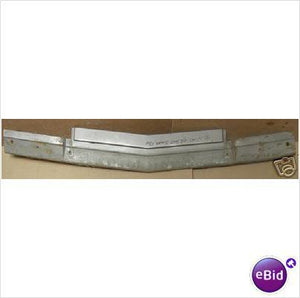 FRONT BUMPER FILLER 80 CUTLASS SUPREME 4 DOOR USED