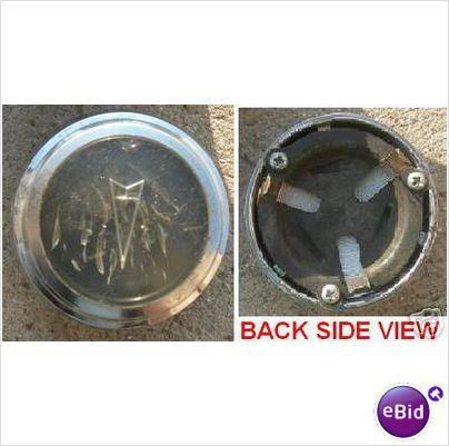STEERING WHEEL HORN CAP, 65 GTO CATALINA BONNEVILLE
