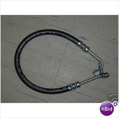 POWER STEERING HOSE, 64-7 CUTLASS 442, NEW