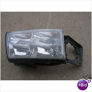 HEADLIGHT ASSEMBLY, 97-9 CADILLAC DEVILLE, USED