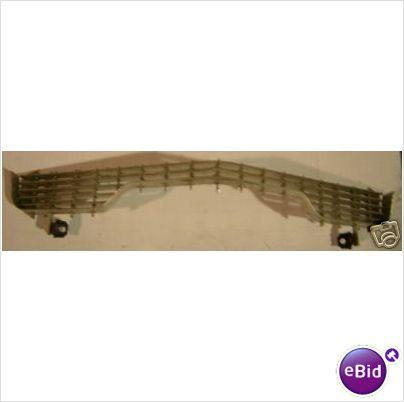 FRONT GRILLE, LOWER, NICE, 69 ELDORADO, USED