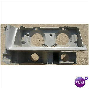 HEADLIGHT HOUSING, LH, 77-9 LESABRE ELECTRA