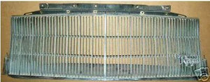 FRONT GRILLE ,USED 81 BUICK REGAL