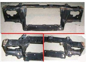 RADIATOR SUPPORT ,USED, 78-81 MONTE CARLO EL CAMINO