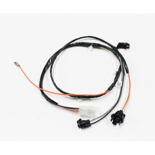 CONSOLE HARNESS, NEW, 64-67 GTO LEMANS – Chicago Muscle Car Parts , Inc.CHICAGO MUSCLE CAR PARTS