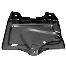 BATTERY TRAY, NEW, 68-74 NOVA, 71-74 VENTURA