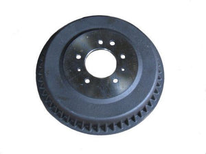 REAR BRAKE DRUM ,NEW EACH 65-70 BIG BUICK, RIVIERA
