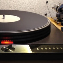 Load image into Gallery viewer, Way Excellent II Turntable Mat - Herbie's Audio Lab