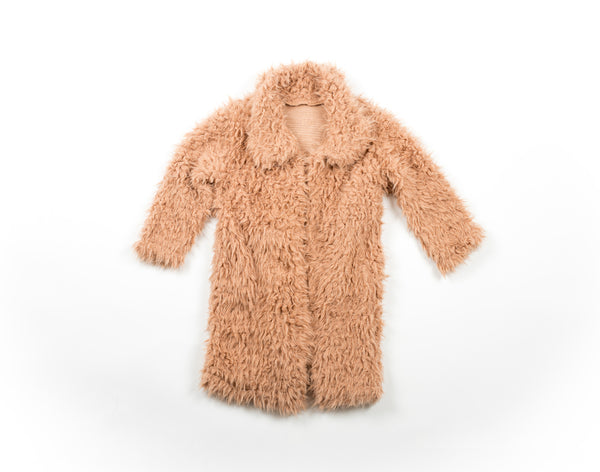 Adult - Chloé Oversized Coat