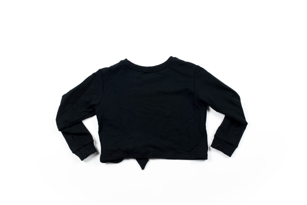 Isabella Sweatshirt - Black