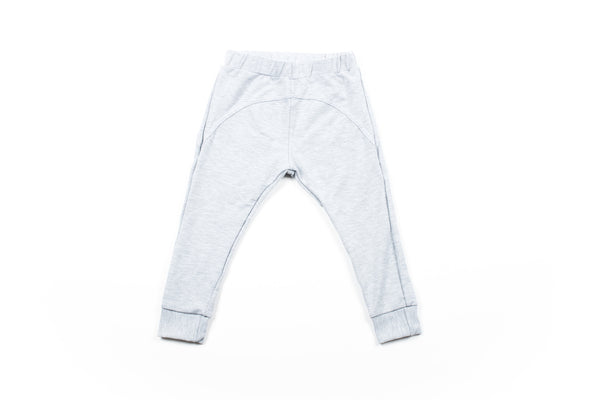 Hudson SweatPant - LT Grey Mix