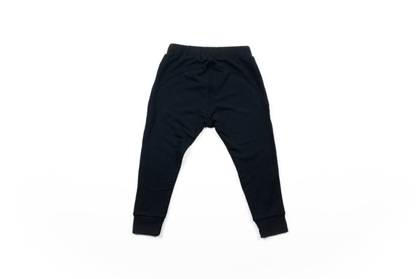 Hudson SweatPant - Black