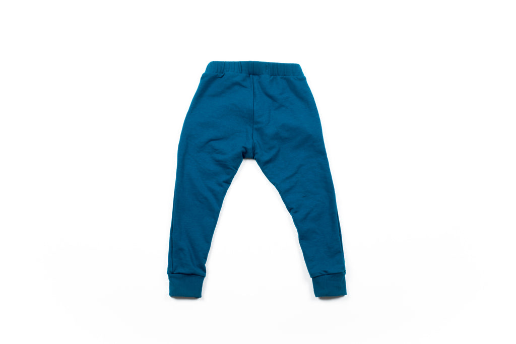 Matthew Fleece Pant - Moroccan