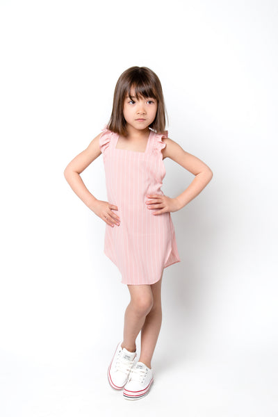 Celina Dress