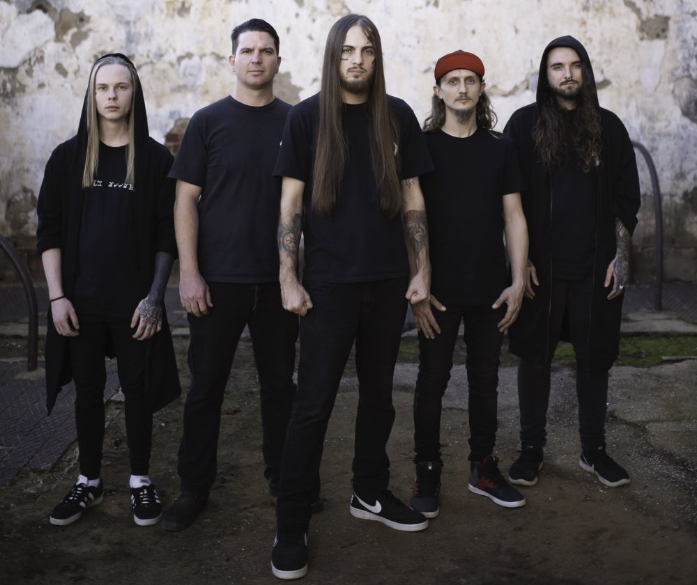 Vulvodynia Releases New Music Video 'FAMINE'