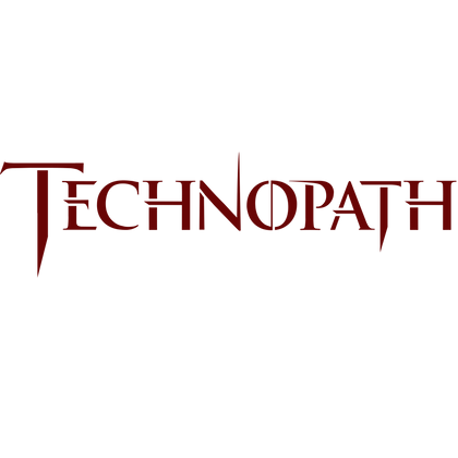 Official Licensed Technopath Merchandise