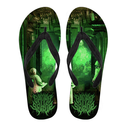 Official Gamma Sector Elements Of Contamination Flip Flops