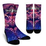 Official Wormhole Genesis Socks